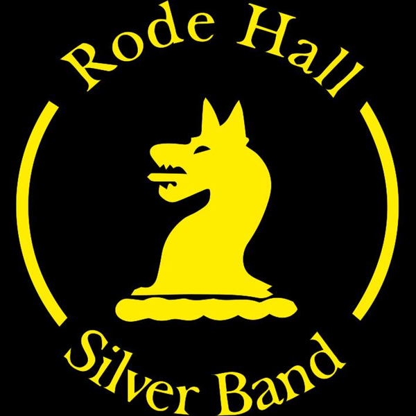 Rode Hall Silver Band