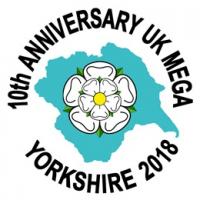 Yorkshire Geocaching Mega 2018