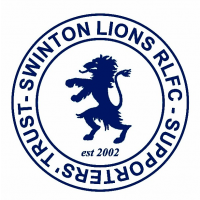 Swinton Lions Supporters' Trust