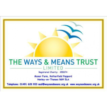 The Ways & Means Trust Ltd - Henley