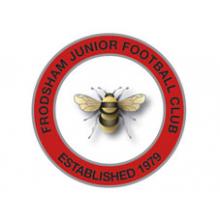 Frodsham Junior Football Club
