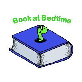 Book at Bedtime