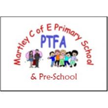 Martley C of E Primary School & Pre-School PFTA (2016)