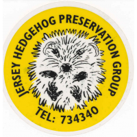 Jersey Hedgehog Preservation Group