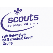 13th Bebington (St Barnabas) Scout Group