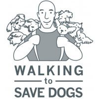 Walking To Save Dogs