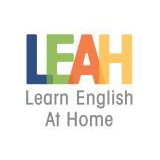 LEAH (Learn English at Home)