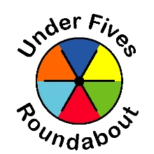 Under Fives Roundabout - Cambridge
