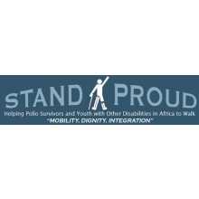 StandProud