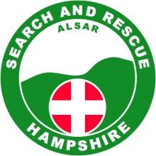 HANTSAR (Hampshire Search & Rescue)