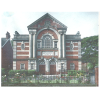 Avenue Methodist Church