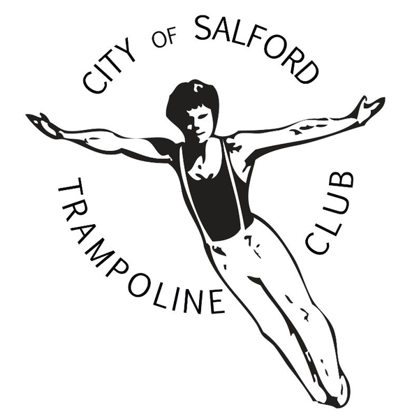 City of Salford Trampoline Club