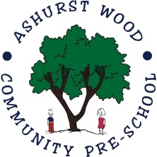 Ashurst Wood Community Preschool