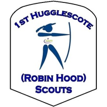 1st Hugglescote Scout Group