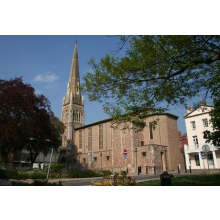 Southernhay United Reformed Church - Exeter