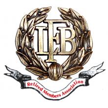 London Fire Brigade Retired Members Association