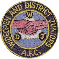 Wideopen & District Juniors AFC