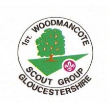 1st Woodmancote Scout Group