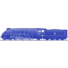 The Sir Nigel Gresley Locomotive Trust Ltd