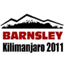 Barnsley Kilimanjaro Charity Trek 2011