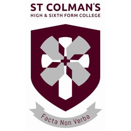 St Colman's High & Sixth Form College - Ballynahinch