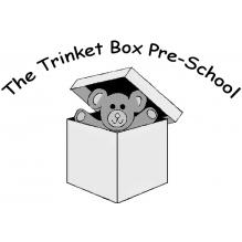 Trinket Box Pre-School