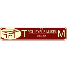The Trolleybus Museum (Sandtoft Transport  Centre)