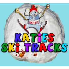 Katie's Ski Tracks