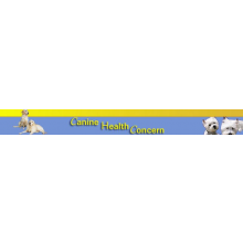 Canine Health Concern