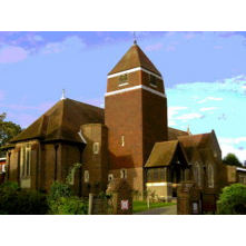 St Michael and All Angels Church, Bexhill on Sea