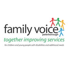Family Voice Peterborough