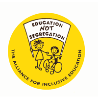 Alliance For Inclusive Education
