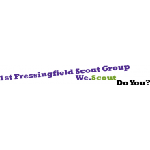 1st Fressingfield Scout Group
