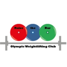 Raise The Bar Olympic Weightlifting Club in Newcastle upon Tyne