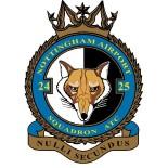 2425 Nottingham Airport SQN ATC