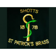 Shotts St Patricks Brass Band