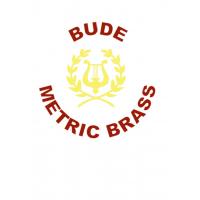 Bude Metric Brass