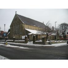 St Paul - Oldham