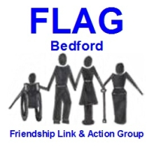 FLAG Bedford (Friendship Link & Action Group)