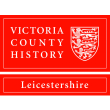 Leicestershire Victoria County History Trust