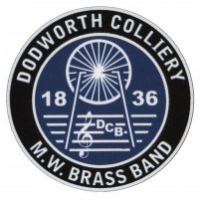 Dodworth Colliery M.W.Brass Band