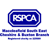 RSPCA Macclesfield, SE Cheshire and Buxton Branch