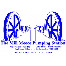 Mill Meece Pumping Station Preservation Trust