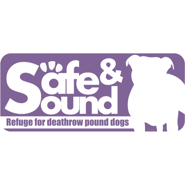 Safe And Sound Pound Dogs