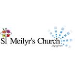 St Meilyr's Church - Llysyfran