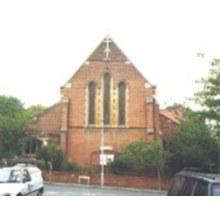 St Philip's Church Organ Fund - Norbury