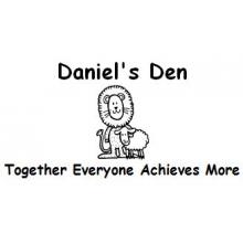 Daniel's Den - Wembley