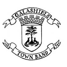 Galashiels Town Band
