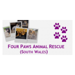 Four Paws Animal Rescue (South Wales)