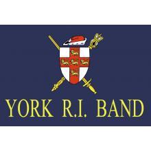 York Railway Institute Band